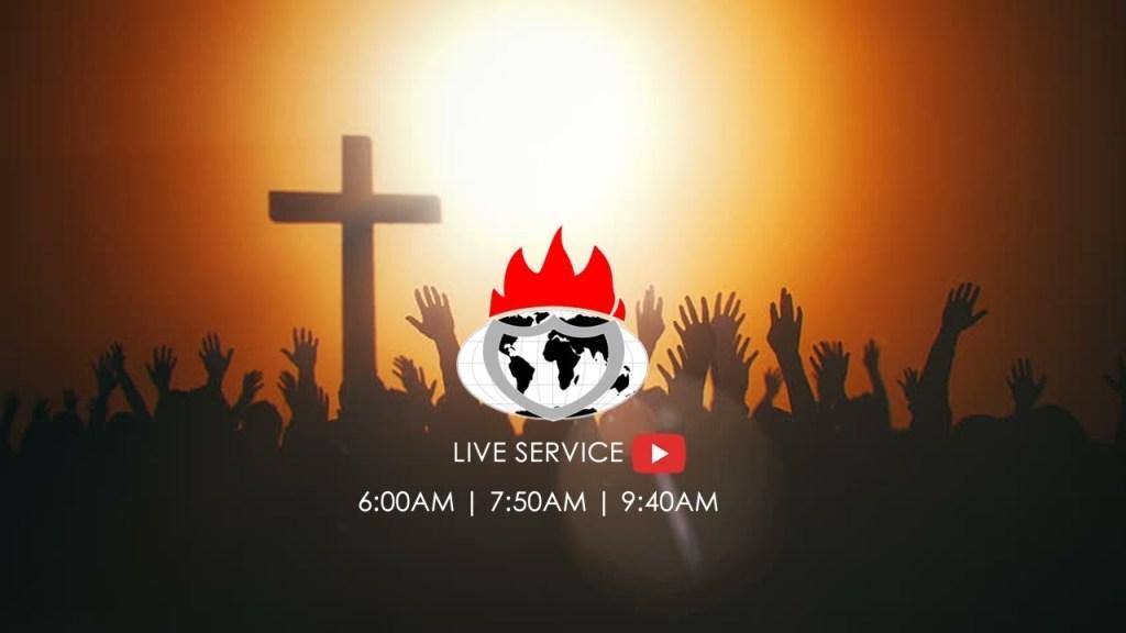 Winners' Chapel Sunday Live Service 5th April 2020, Winners' Chapel Sunday Live Service 5th April 2020 with Bishop David Oyedepo