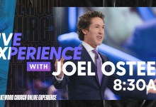 Joel Osteen Sunday Live Service 20th September 2020, Joel Osteen Sunday Live Service 20th September 2020 at Lakewood Church
