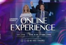 Joel Osteen Sunday 13 June 2021 Live Service at Lakewood Church