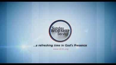 Deeper Life Sunday 18 July 2021 Live with Pastor W. F. Kumuyi