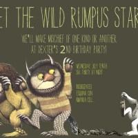 Dexter's Wild Rumpus