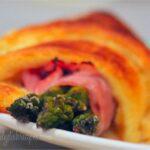 Ham and Asparagus Roll-Ups