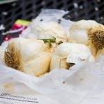 Smells Like Garlic: The Case of the Mysterious Smell