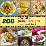 200+ Quinoa Recipes You Can Make Tonight