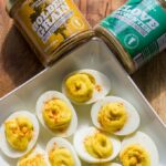 Clove Encounter Garlic & Oregano Deviled Eggs