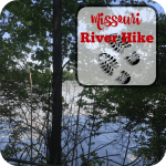 Outdoor Adventure: Missouri River Scenic Hike
