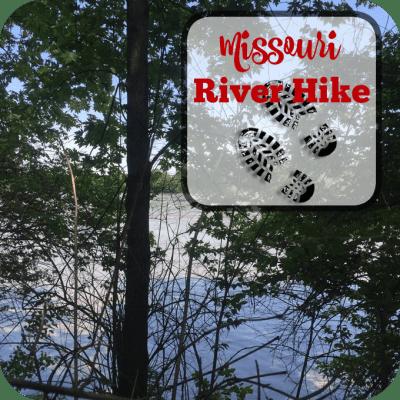 Outdoor Adventure: Missouri River Scenic Hike
