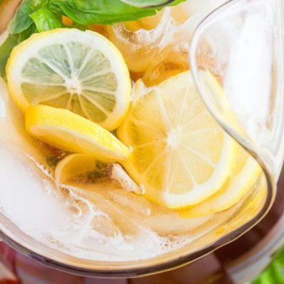 5 Refreshing Summer Iced Tea Flavors with Bigelow