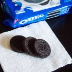 Time with Teens: Minute to Win It OREO Dunk Challenge #OREOSuperDunk