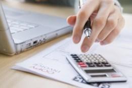 monthly dividend cash flow report