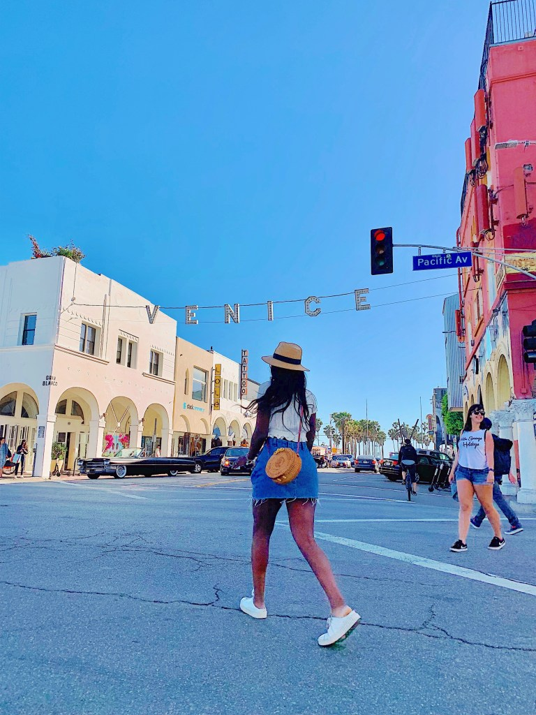 Venice Beach  Most Instagrammable Spots in LA!