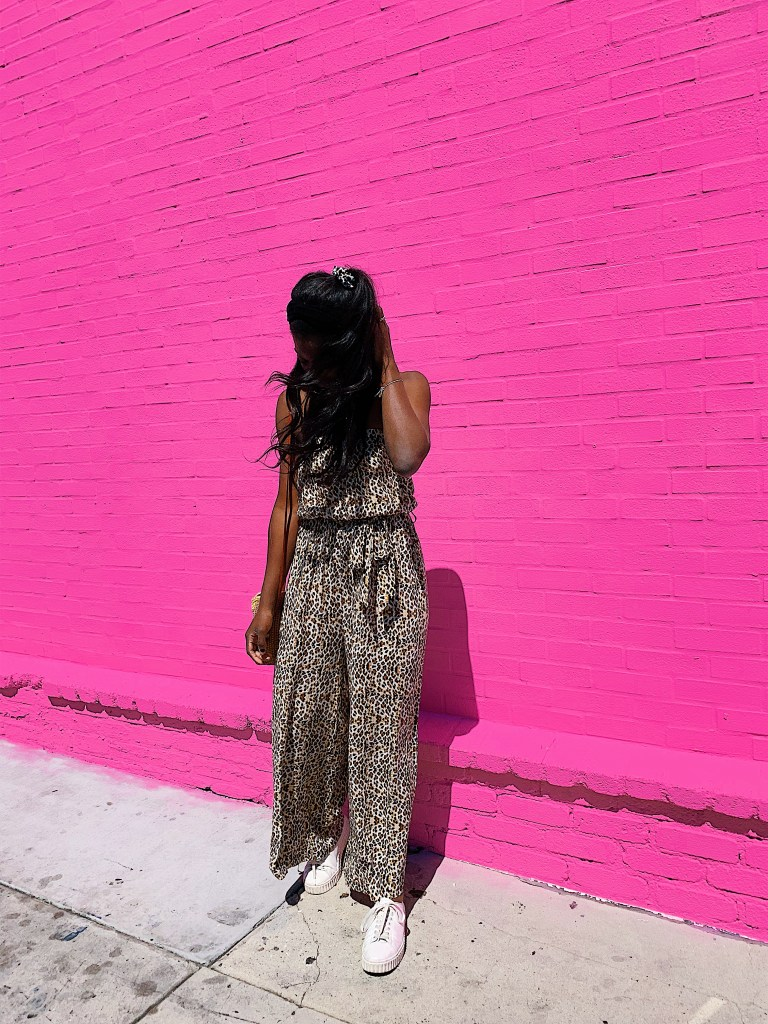 sorella boutique Melrose Ave