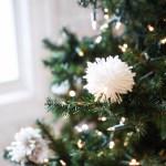 Diy Holiday Decor My Christmas Tree Decor Daily Dose Of Charm