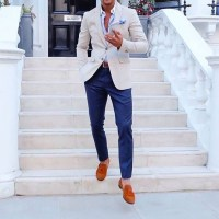 How to become a stylish man?! Een speciale blog voor de mannen