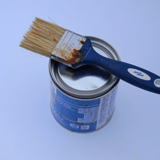 Painting Mistakes Cheap Paint