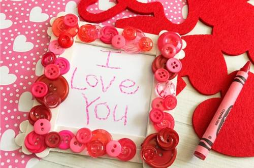 Valentine's Day Craft