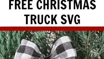 Christmas Tree Truck Svg Free.Griswold Christmas Car And Tree 12 Days Of Free Christmas