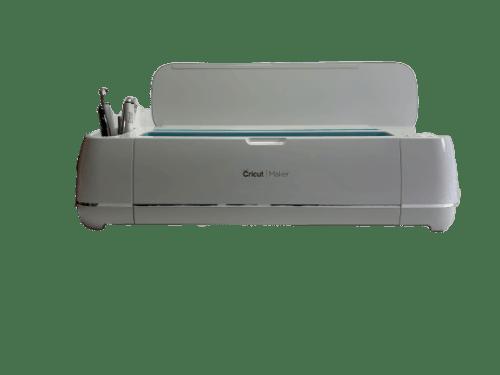 How to use a Cricut Maker Machine