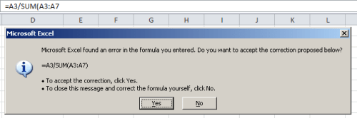 DDOE_Yes Please vs WTF_Old Correction