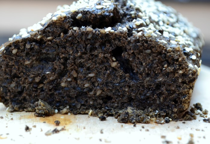Black Bread Daily Dose Of Fresh
