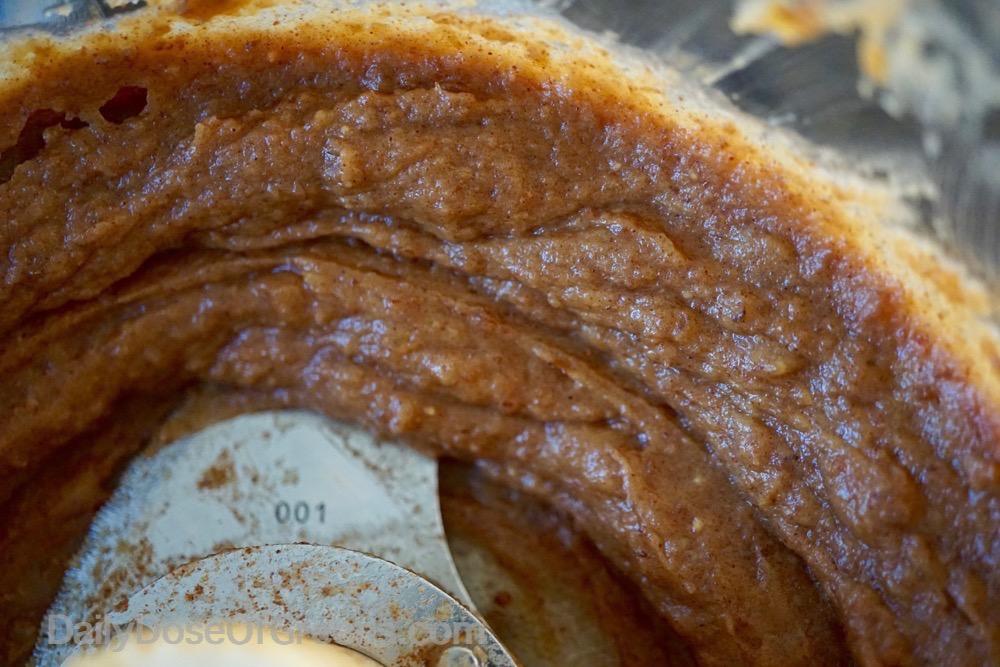 cinnamon date paste