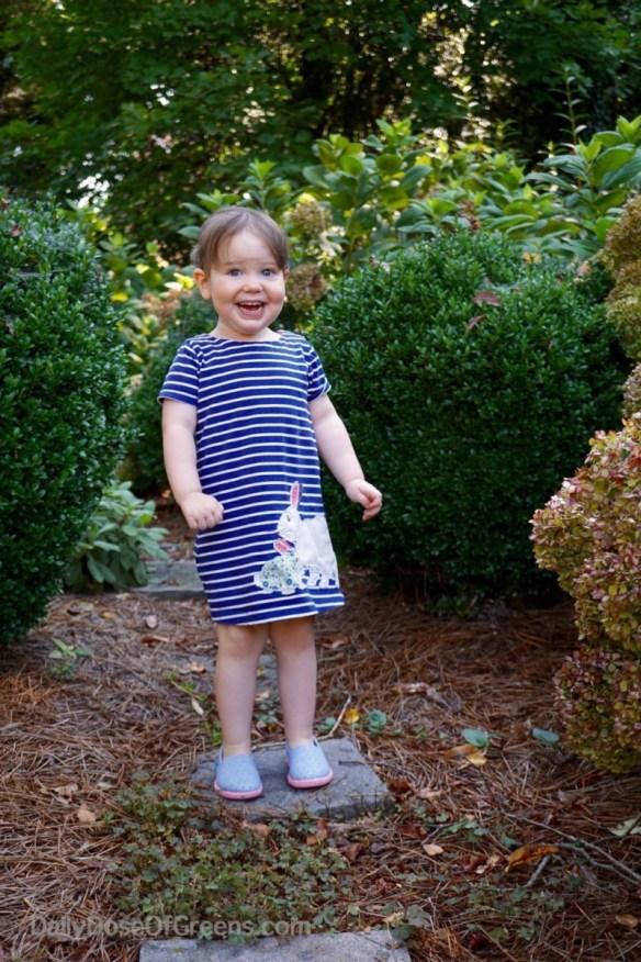 garden, Abby