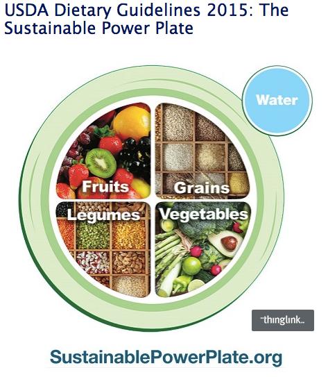 PCRM plate