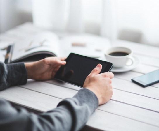 Building your first end-to-end Cross Platform app – Part 2 – Windows Universal App