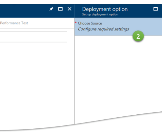 Setting Up Continuous Integration for Azure Bot Service