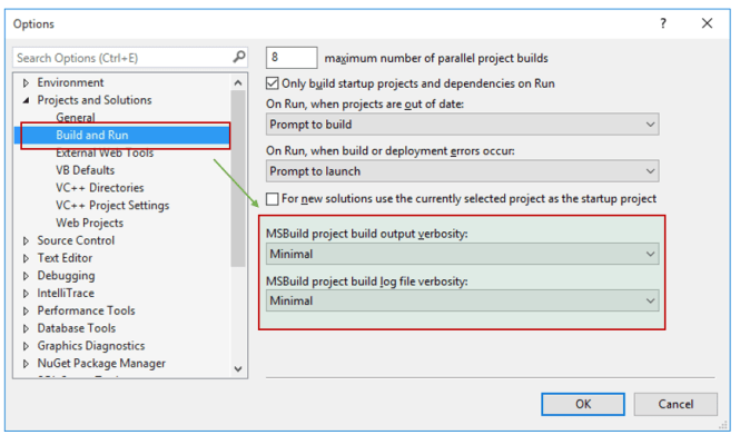 Get the most out of Output Window in Visual Studio - Daily  NET Tips