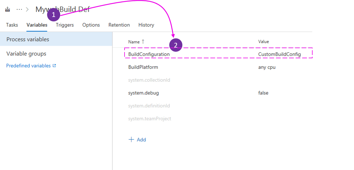 Lovely You Can Exclude Project From Visual Studio Team Services Build Definition  If Required. You Might Want To Exclude A Specific Project That Breaks Your  Build, ...