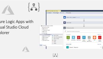 Working with Azure Logic Apps using Visual Studio Code