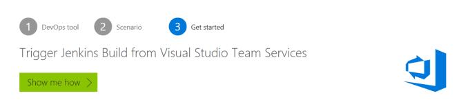 Azure DevOps Integration Tutorial Reference - Get Started