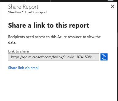 Shared Report