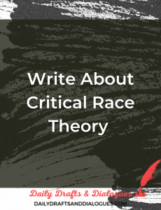 Write About Critical Race Theory_Blog