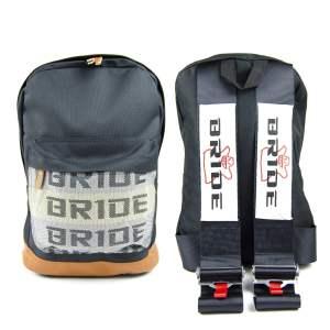 BRIDE Racing Harness Backpack