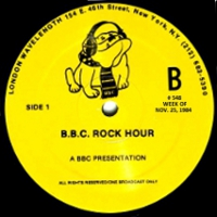BBC Rock Hour 548 feat. Duran Duran