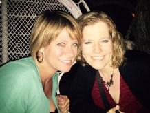 Amanda & Rhonda Ace Rooftop