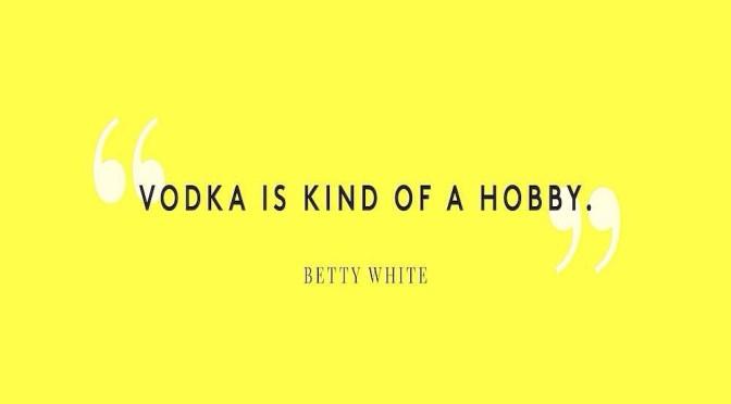 Vodka Friday Episode #4