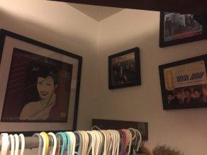 Rhonda's closet posters 2