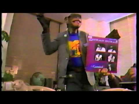 MTV '82: A Live Chat