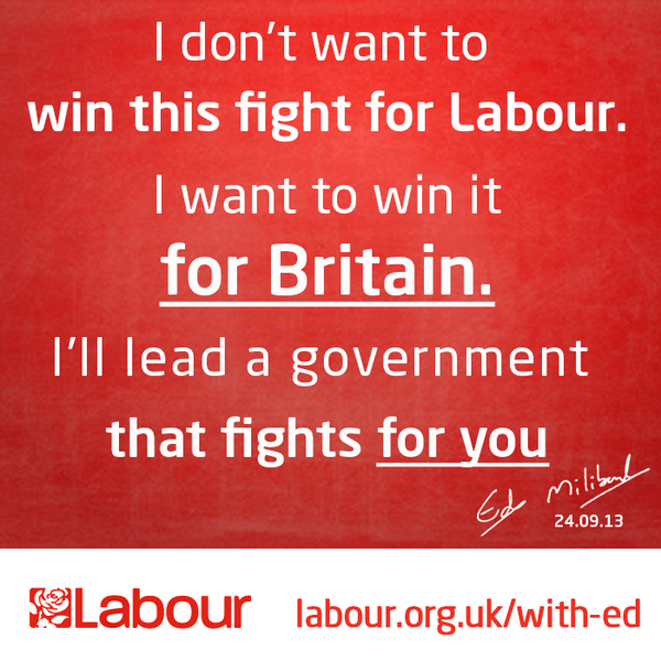 Labour Party UK – Page 5 – politicaladvertising.co.uk