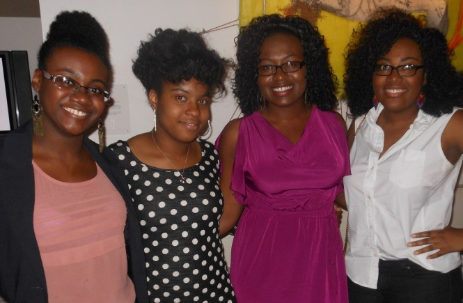 The Lovely Ladies of GLB!