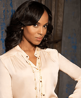 olivia pope, kerry washington, scandal, abc, drama
