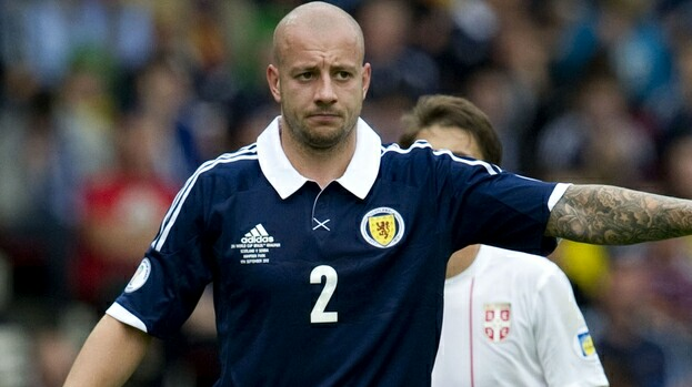 176577 alan hutton Football Players That Have Performed The Best So Far 2014