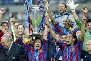 Topp 10: Spelare med flest Champions League-titlar