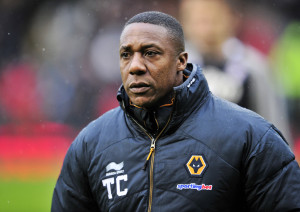 terry connor is one of the Top 10 Shortest Serving Premier League Managers
