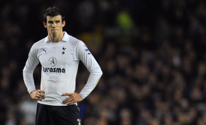 Gareth Bale is one of the Top 10 Players To Have Never Won The Premier League