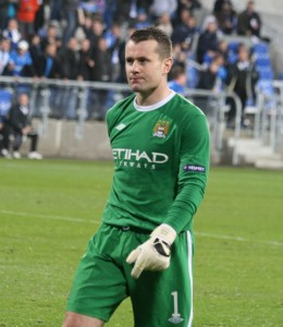 Shay Given is one of the Top 10 Players To Have Never Won The Premier League