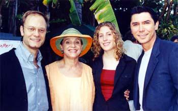 Valerie Harper S Daughter Cristina Cacciotti Bio Wiki